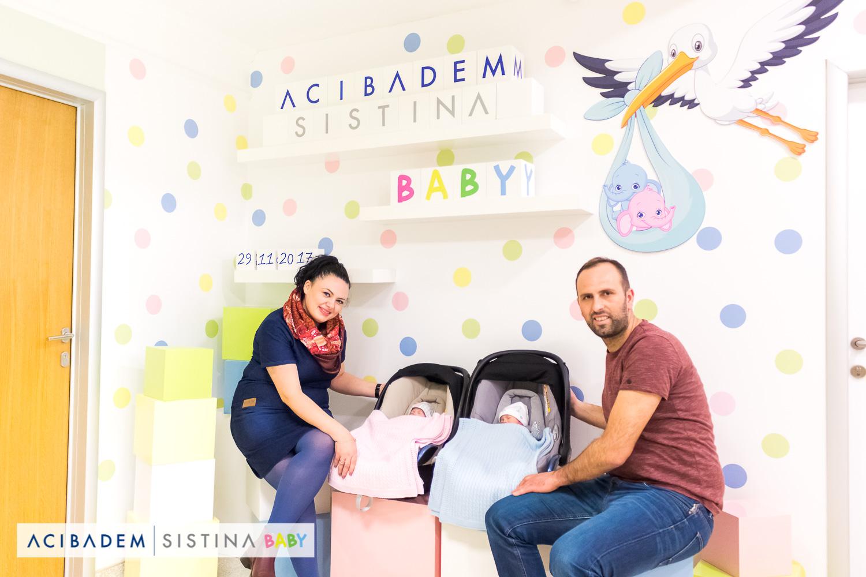 По 8 години се оствари најголемиот сон на семејството Елмази