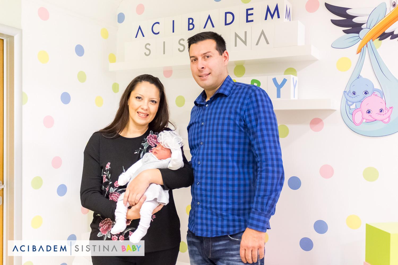 Раѓањето на Софија – најпозитивното и најубаво искуство