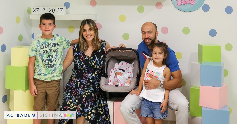 Д-р Митко Ивановски по третпат нè направи најсреќни родители