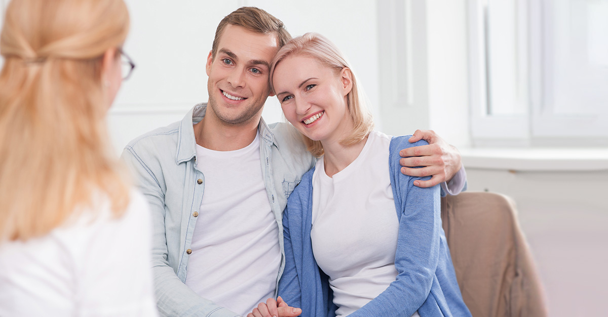 Решение за неплодноста кај партнерот